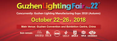 The China (Guzhen) International Lighting Fair
