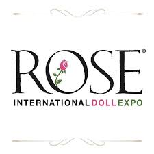 Rose International Doll And Teddy Bear Expo