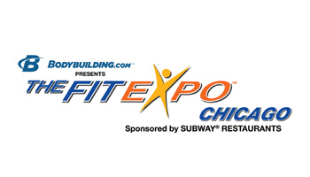 The FitExpo Chicago