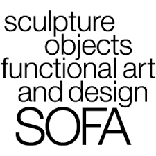 Sofa Chicago - International Sculpture Objects & Functional Art Fair