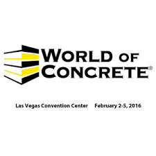 World of Concrete
