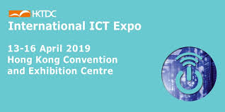 Hong Kong International ICT Expo