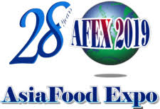 AFEX - ASIAFOOD EXPO