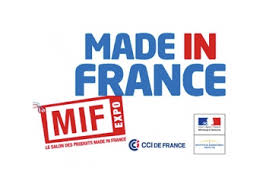 MIF EXPO - Made in France