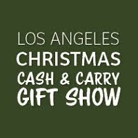 Los Angeles Christmas Cash and Carry Gift Show