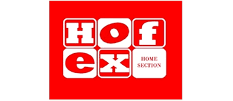 HOFEX IRAN- International Exhibition of Home and Office Furniture