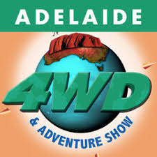 Adelaide 4WD & Adventure Show