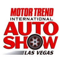 Motor Trend International Auto Show Las Vegas