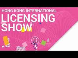 Hong Kong International Licensing Show