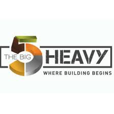 The Big 5 Heavy
