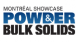 Powder and Bulk Solids (PBS) Montreal