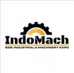 INDOMACH Jamshedpur 2020 (B2B Industrial Machinery & Engineering Expo)
