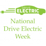 National Drive Electric Week Event Clarksville
